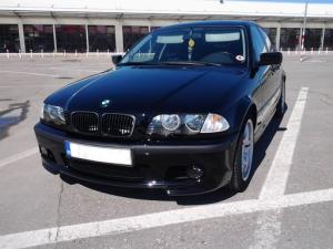 ANDRI BMW E46's Photo
